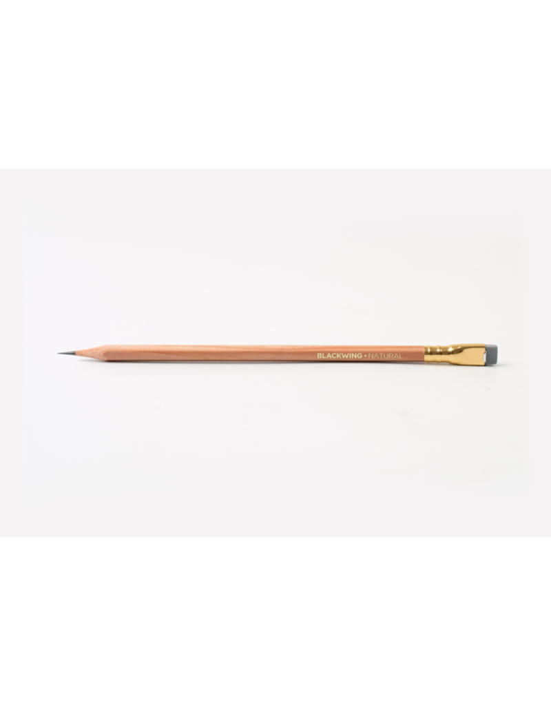Palomino Blackwing Natural Pencils