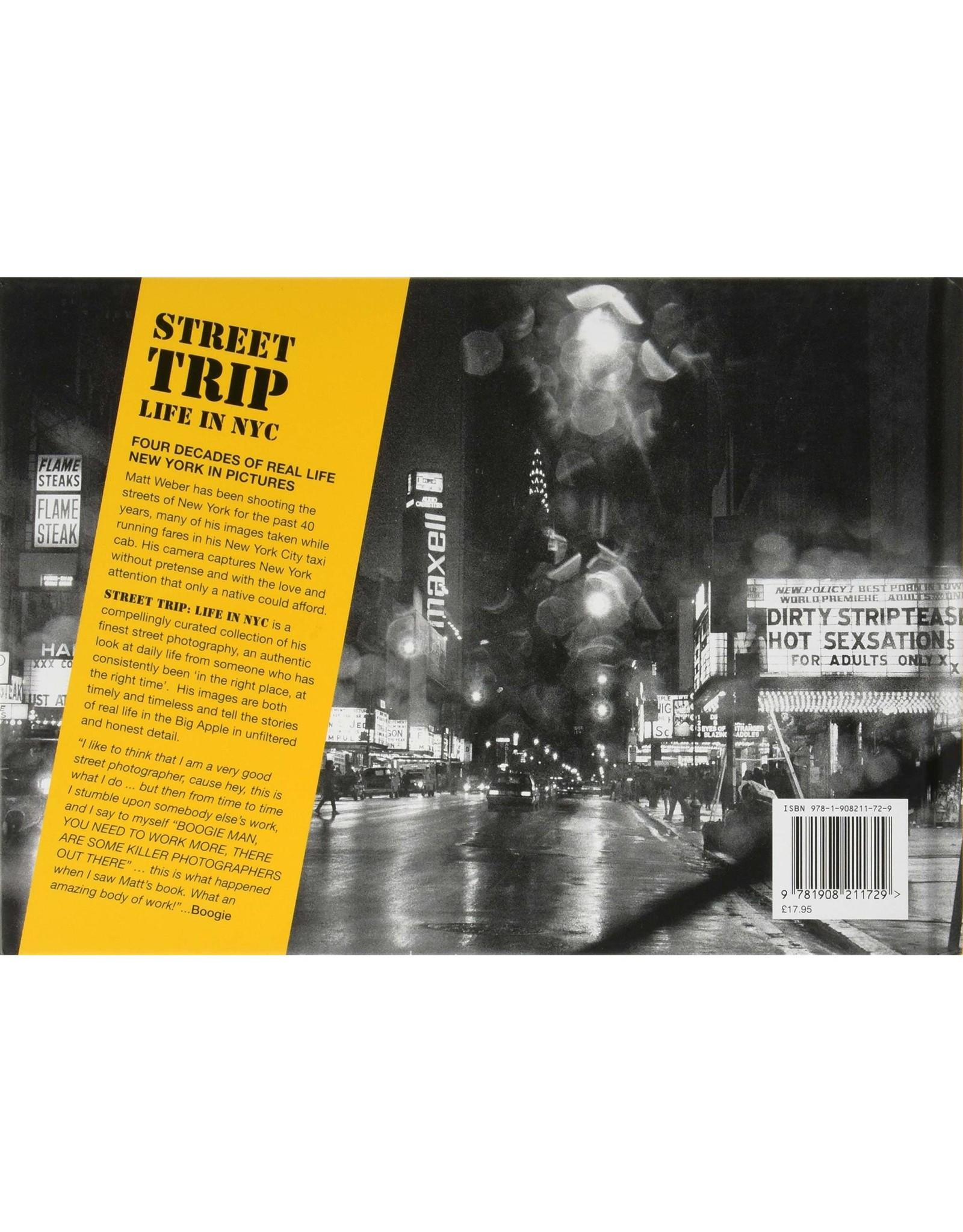 Ingram Publisher Street Trip: Life in NYC