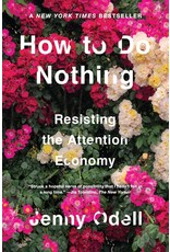 Penguin Random House How to Do Nothing