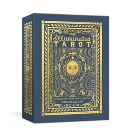 Penguin Random House The Illuminated Tarot