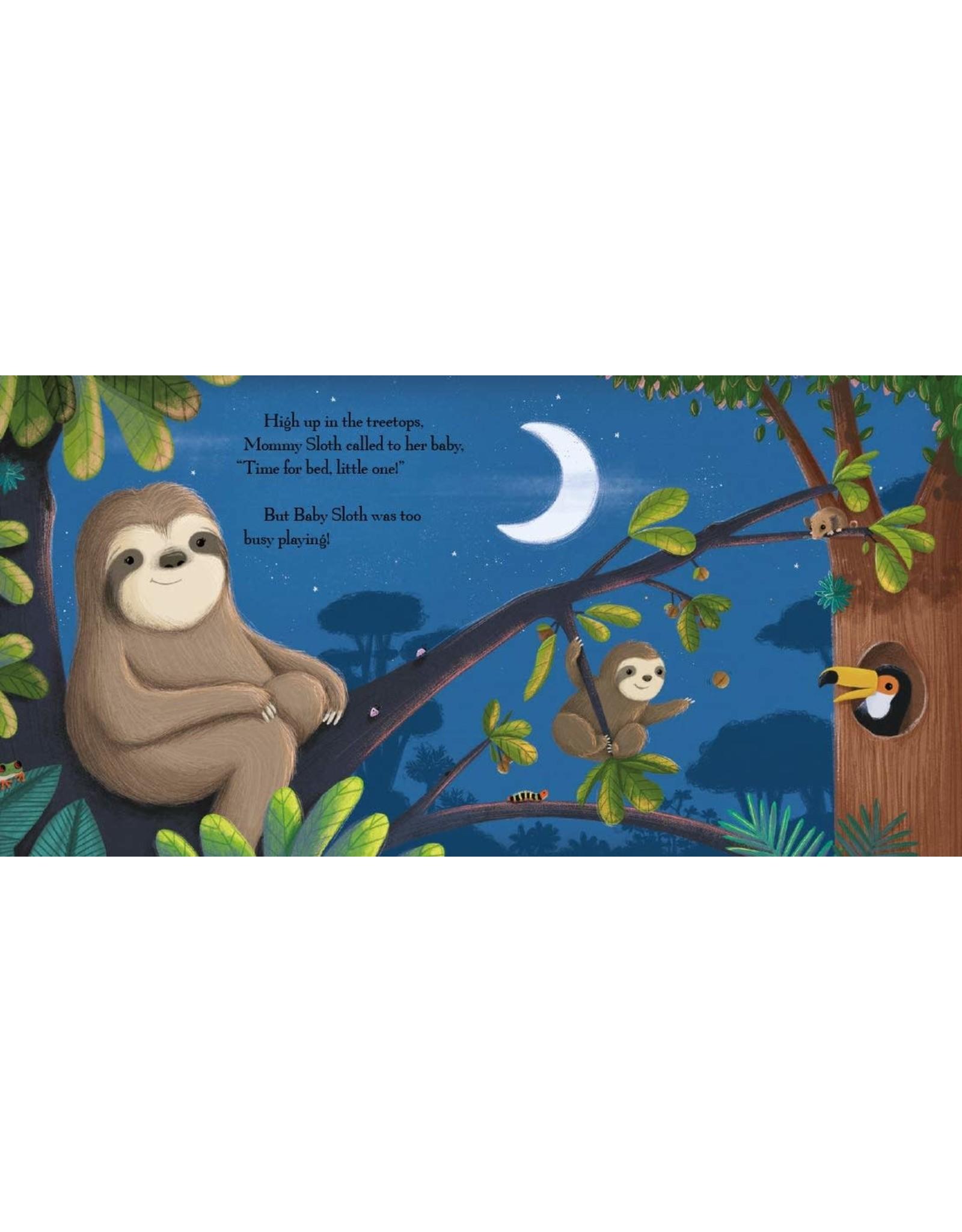 Penguin Random House Bedtime for Baby Sloth