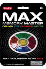 Schylling Max The Memory Game