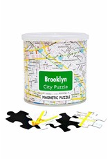 Geotoys Brooklyn Magnetic Puzzle