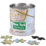 Geotoys New York City Magnetic Puzzle