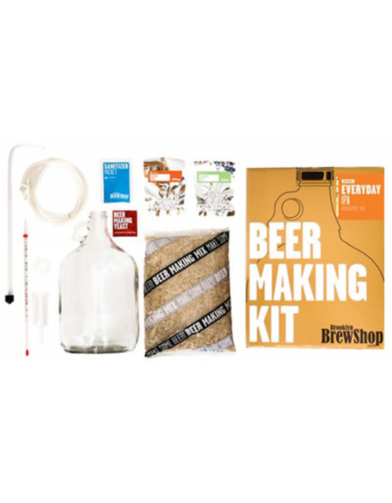 Brooklyn Brew Shop Beer Making Kit: Everyday IPA