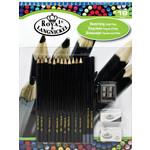 Royal & Langnickel Sketching Artist Pack