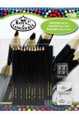 Royal & Langnickel Sketching Artist Pack