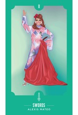 Penguin Random House RuPaul Tarot Cards