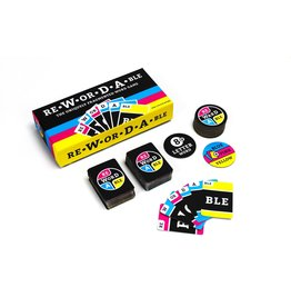 Penguin Random House Rewordable Card Game