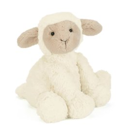 Jellycat Fuddlewuddle Baby Lamb