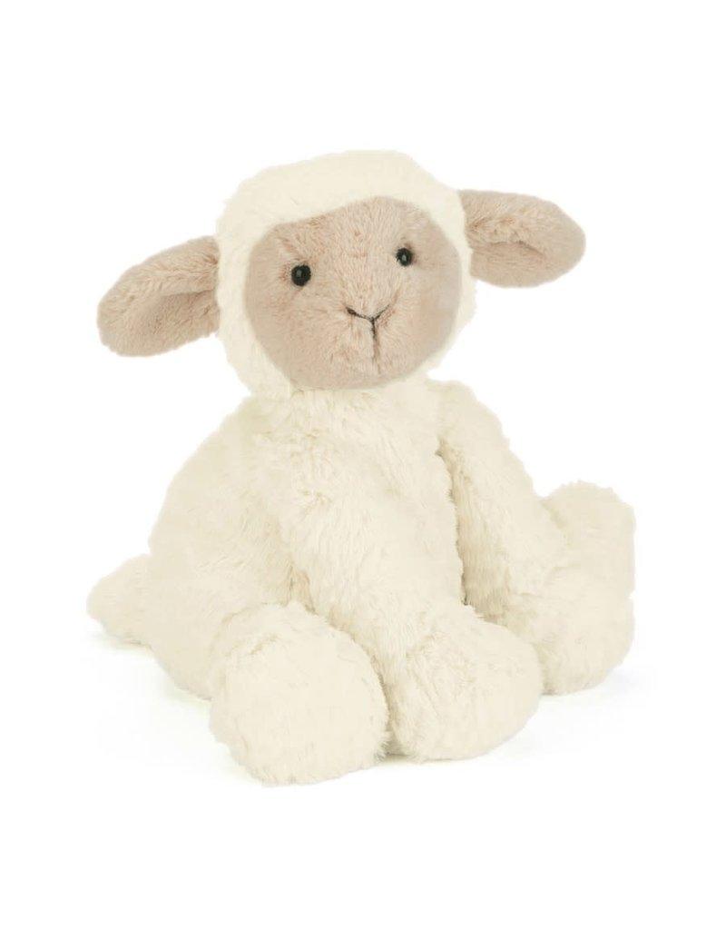 Jellycat Fuddlewuddle Baby Lamb
