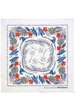 Mister Bandana South Seas Printed Bandana