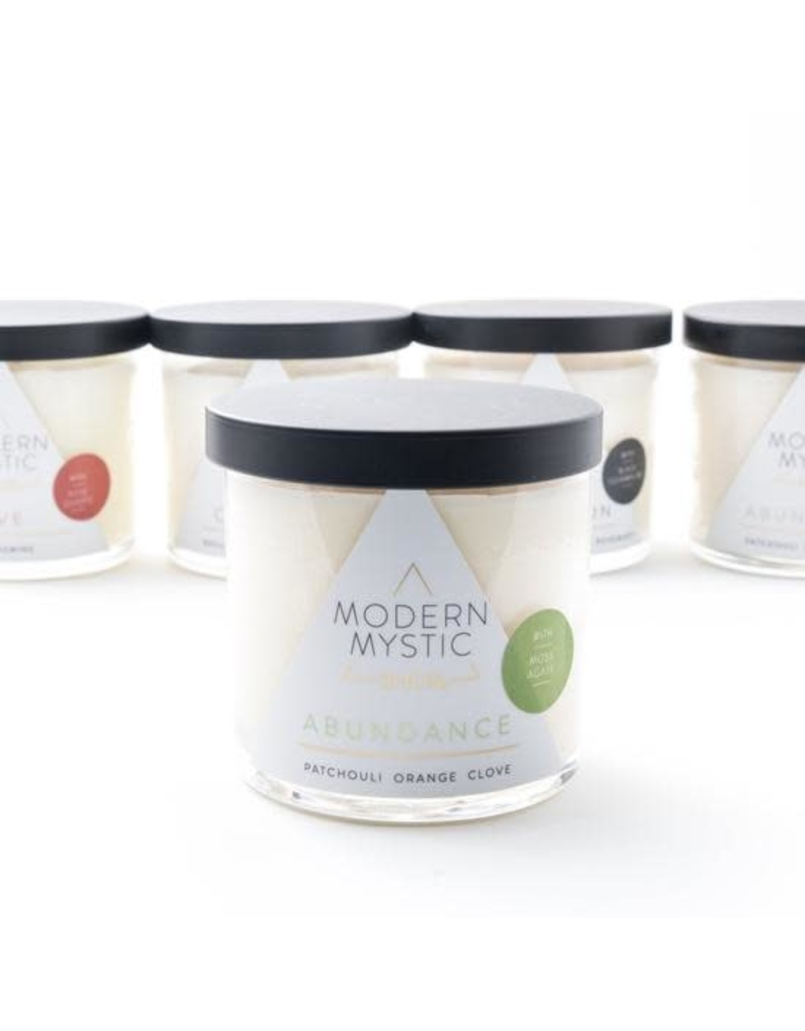 Modern Mystic Shop Modern Mystic Therapeutic Candles