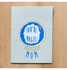 Mother's Day: Magic Mom