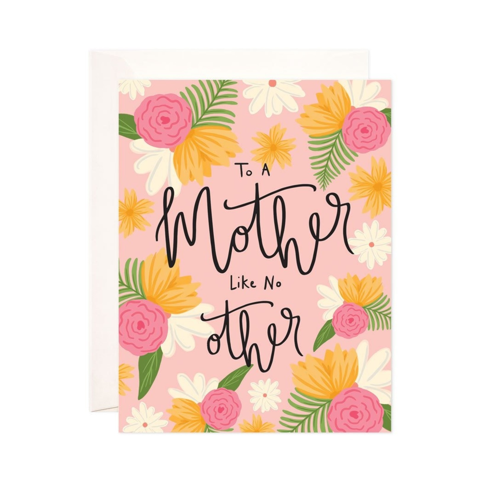 Mother's Day: Mother Like No Other