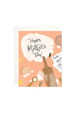 """Rolling Pin"" Mother's Day Card"