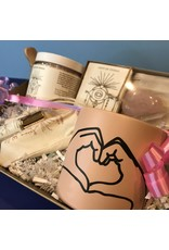 "Exit9 Gift Emporium ""I Love My Mom"" Basket"