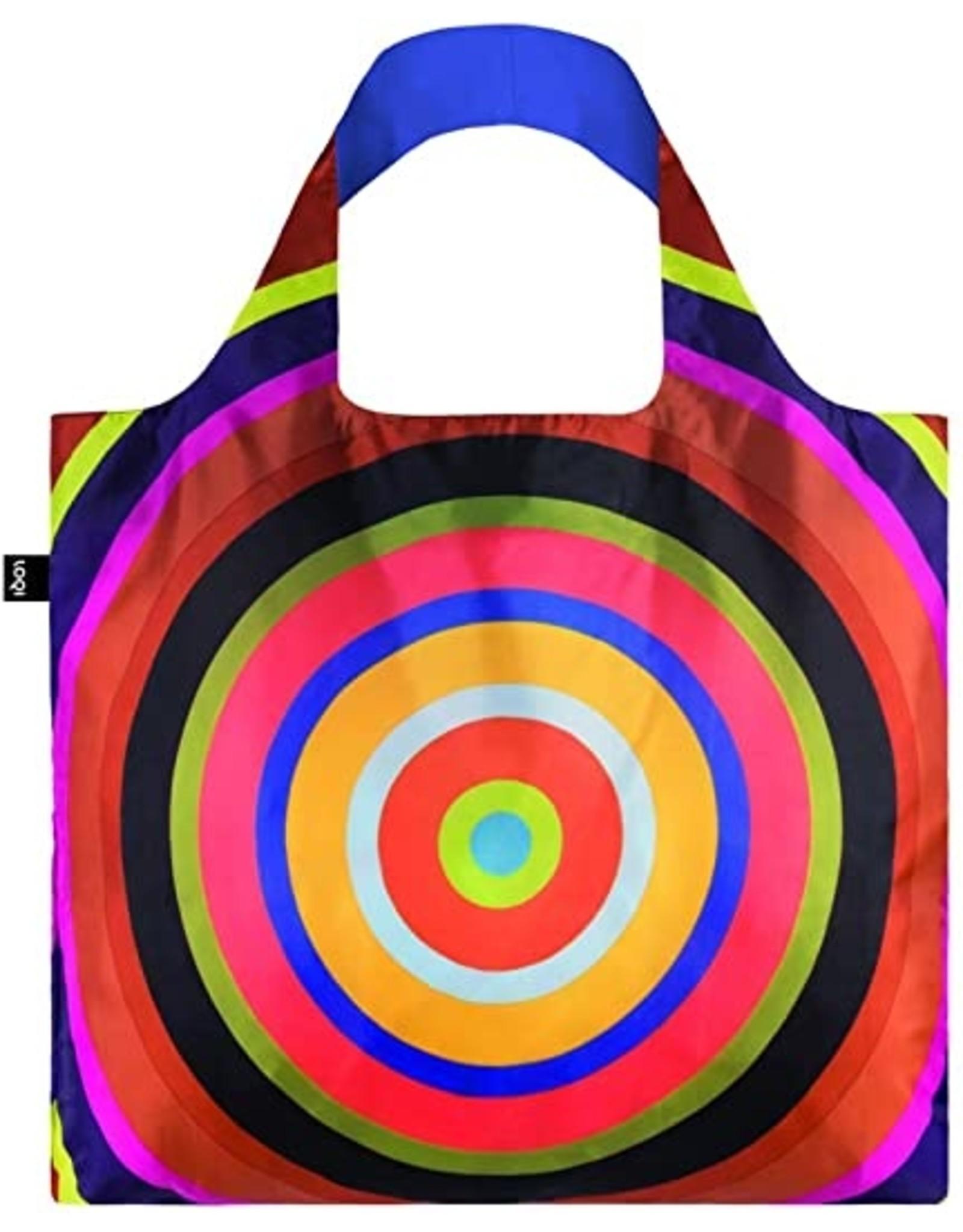 Loqi Reusable Bag - Poul Gernes