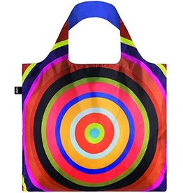 Loqi Reusable Bag - Poul Gernes