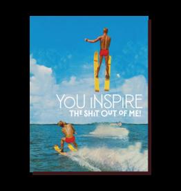 Love/Friend: You Inspire Me