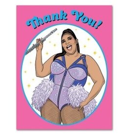 Thank You Card: Lizzo