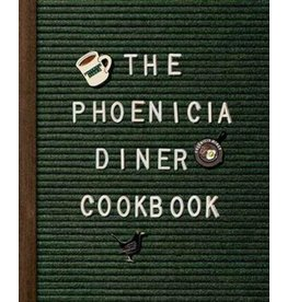 Penguin Random House Phoenicia Diner Cookbook