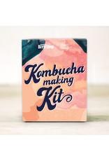 Brooklyn Brew Shop Kombucha Making Kit