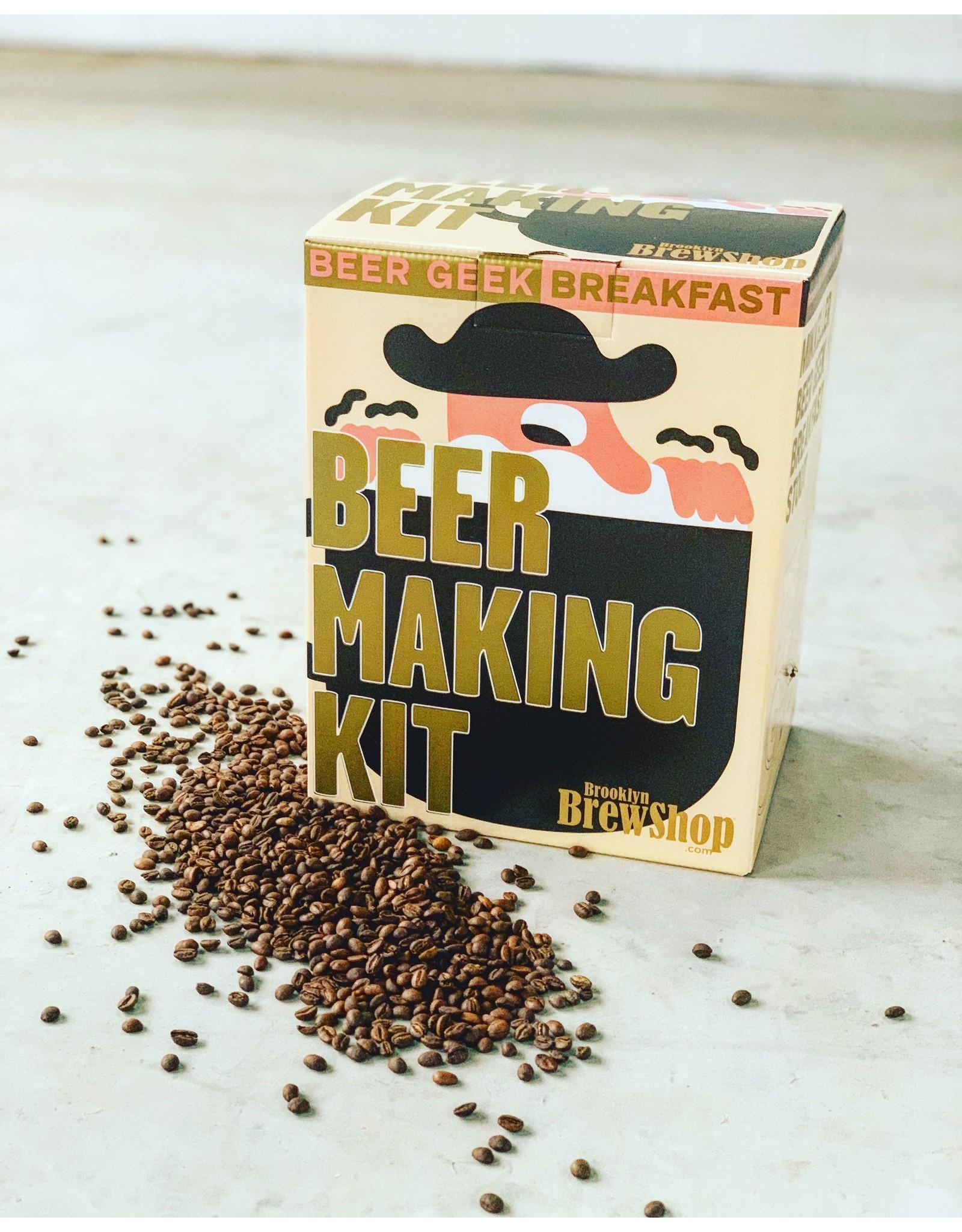 Brooklyn Brew Shop Mikkeller Beer Making Kit