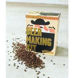 Brooklyn Brew Shop Mikkeller Beer Making Kit