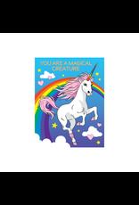 Birthday Card: Magical Creature