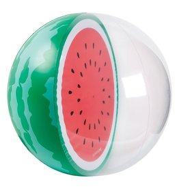 Watermelon Beach Ball