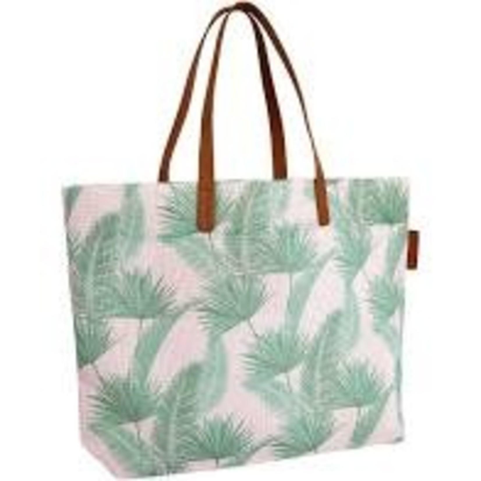 Sunnylife Kasbah Mesh Beach Bag