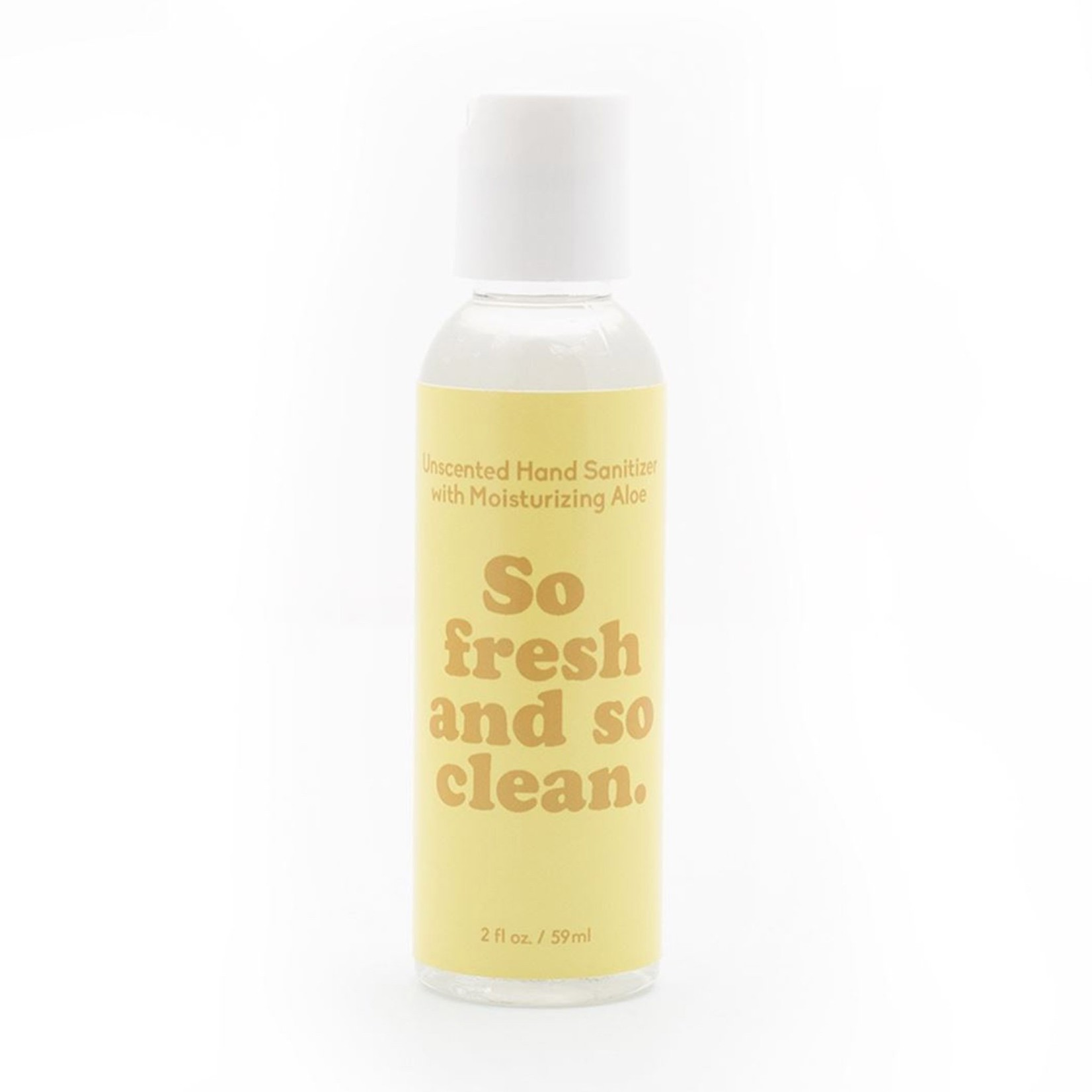 So Fresh & So Clean Hand Sanitizer