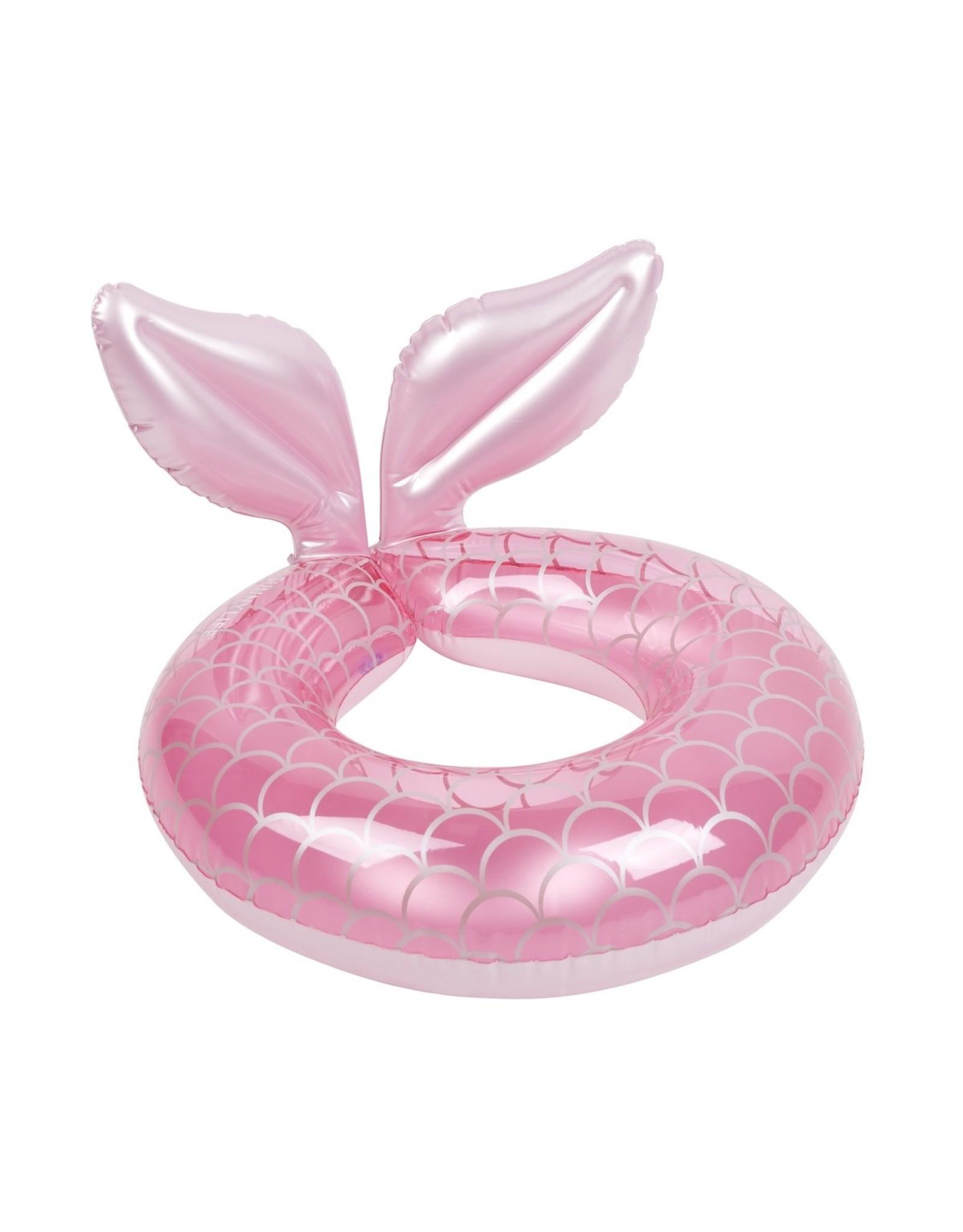 Mermaid Kiddy Float