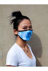 FYDELITY FYDELITY Face Mask - Tye Dye
