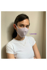 Organic Cotton Lightweight Face Mask