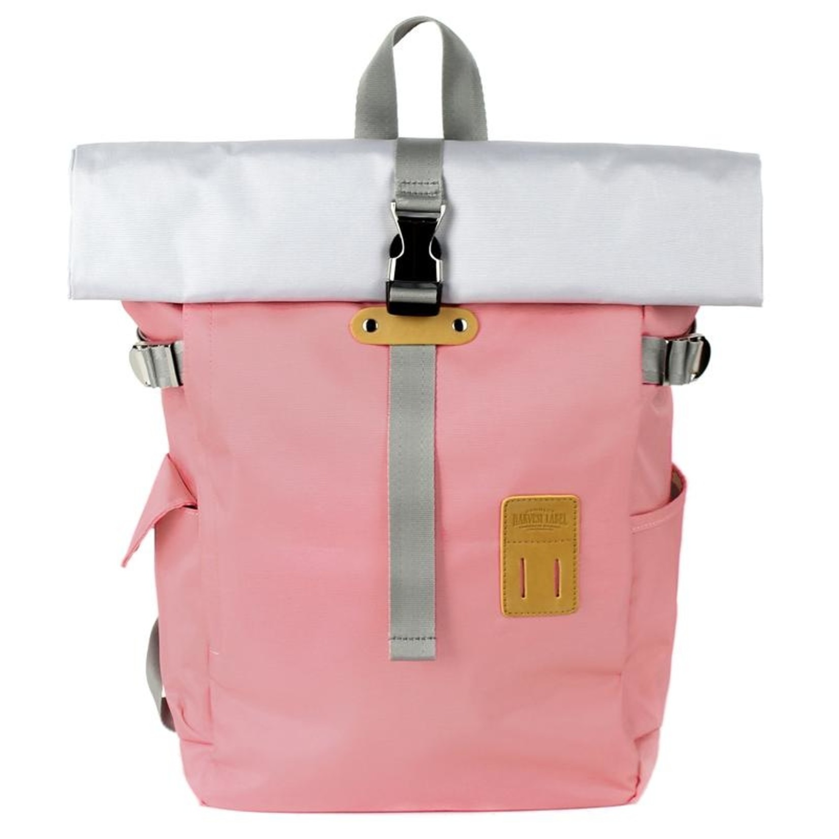 Molla Space Rolltop Backpack 2.0 - Pink
