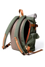 Molla Space Rolltop Backpack 2.0 - Olive