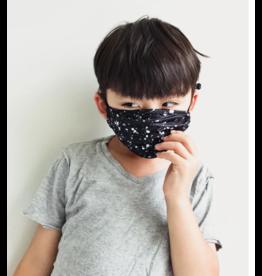 FYDELITY FYDELITY Face Mask Kids -Splatter