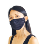 FYDELITY FYDELITY Face Mask - Solid Black