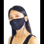 FYDELITY FYDELITY Face Mask - Solid Black