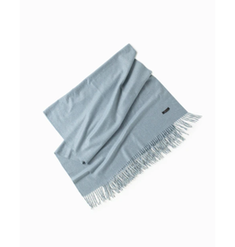 Look By M Soft Noise Grain Mint Scarf