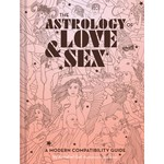 Chronicle Books The Astrology of Love & Sex