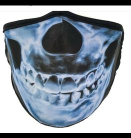 FYDELITY FYDELITY Face Mask - X Ray Skull