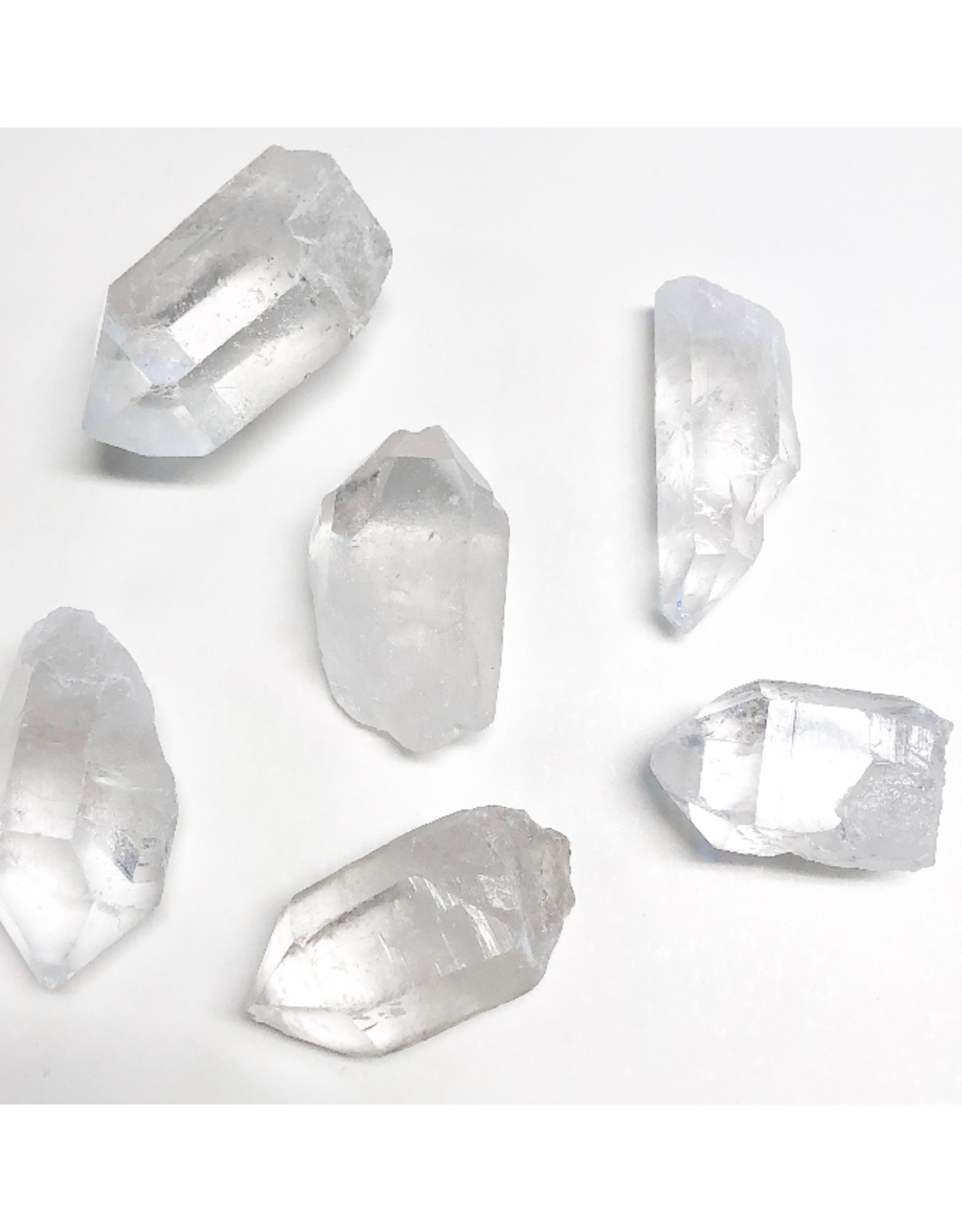 GeoCentral Single Assorted Crystal