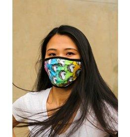 FYDELITY FYDELITY Face Mask  - Unicorn