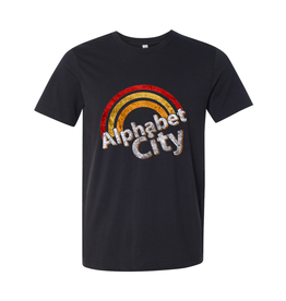The Brooklyn Press Alphabet City T-shirt