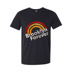 The Brooklyn Press Brooklyn Rainbow T-shirt