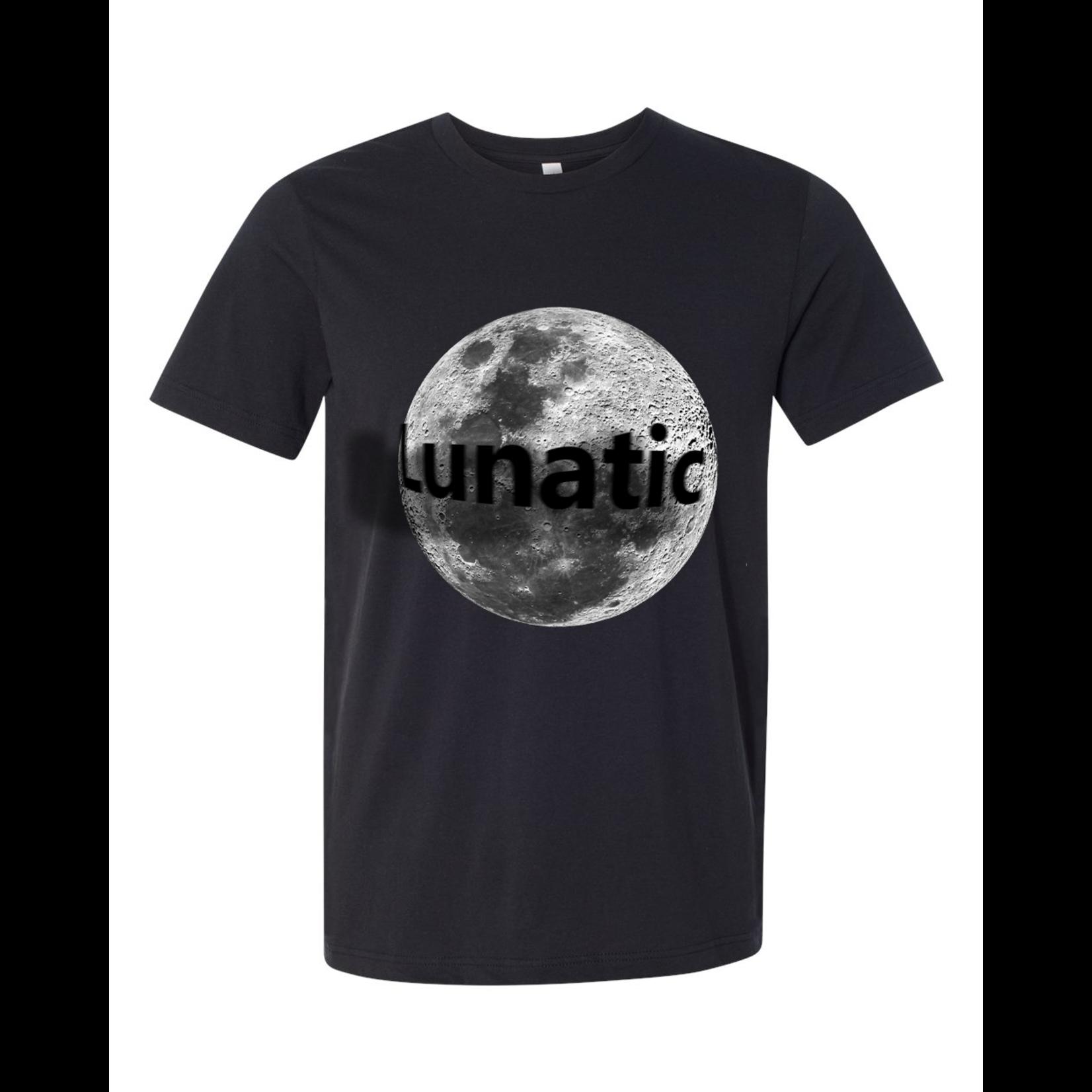The Brooklyn Press Lunatic T-shirt