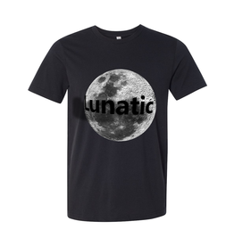 The Brooklyn Press Lunatic T-shirt